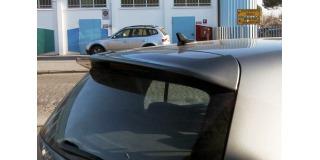 Spoiler  alerón VW Golf 6