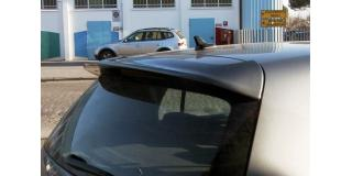 Becquet  aileron VW Golf 6