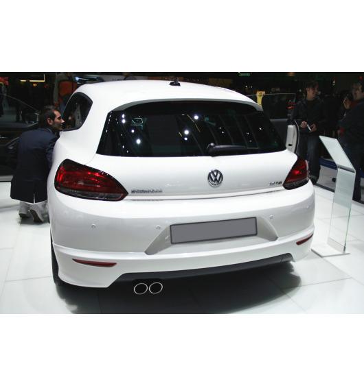 Moldura de maletero cromada VW Scirocco