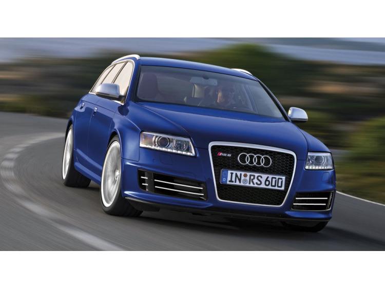 Chrome moulding trim for vents Audi RS6 08-21