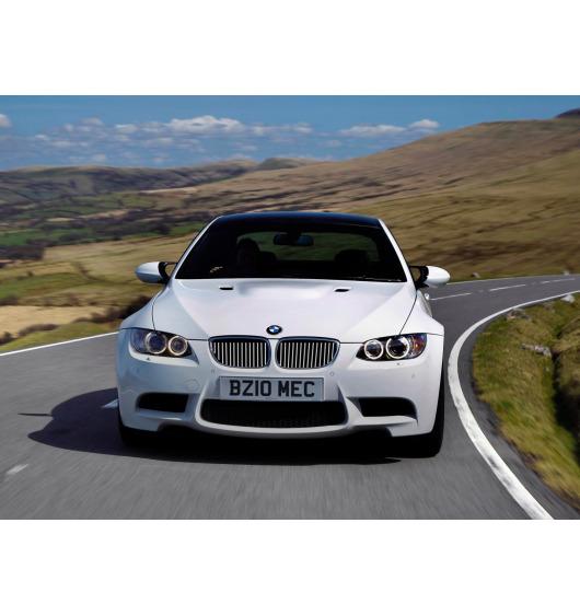Radiator grill chrome moulding trim BMW M3 E90 Berline 07-08/E90 Berline LCI 08-11/E92 Coupé 07-10/E