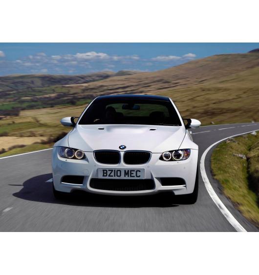 Chrome moulding trim for vents BMW M3 E90 Berline 07-08/E90 Berline LCI 08-11/E92 Coupé 07-10/E92 Co