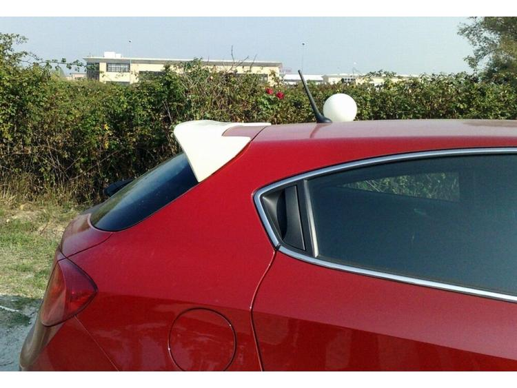 Spoiler / fin Alfa Romeo Giullietta