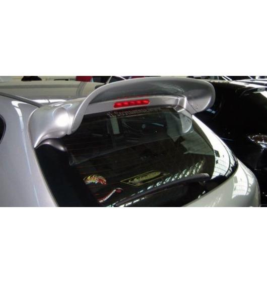 Spoiler / fin Peugeot 206 v2