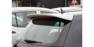Becquet  aileron VW Golf 7 v2