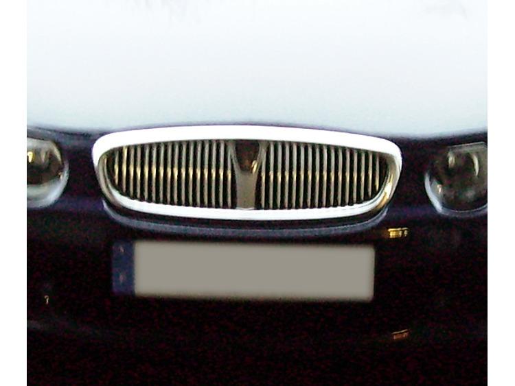 Baguette de calandre chromée Rover 25 & Rover 200