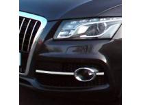 ZierChromleiste für Nebelscheinwerfer Audi Q5 v1