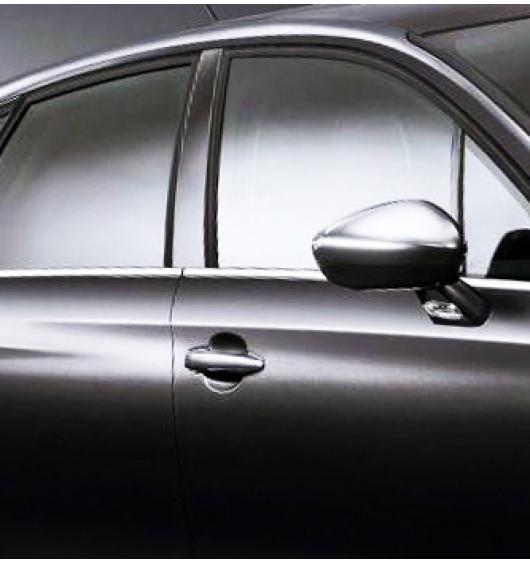 Side windows lower chrome trim Citroën C4 11-20