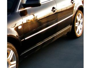 Chrome side protection trim VW Passat 0510 VW Passat 1020 VW Passat 9505