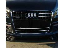 Chromleiste für Kühlergrill Audi Q7