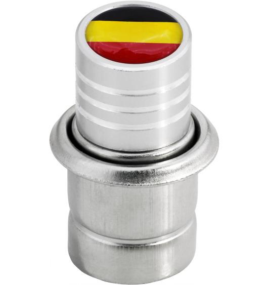 Allume-cigare drapeau Allemand Allemagne