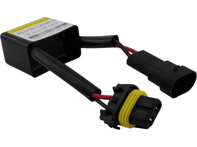 Anti-error module for xenon bulbs