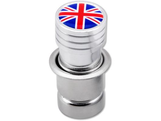 Cigarette lighter English Flag UK England British Union Jack long
