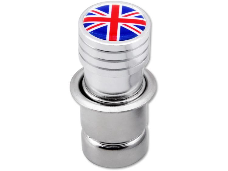 """Cigarette lighter English Flag UK England British Union Jack """"long"""""""