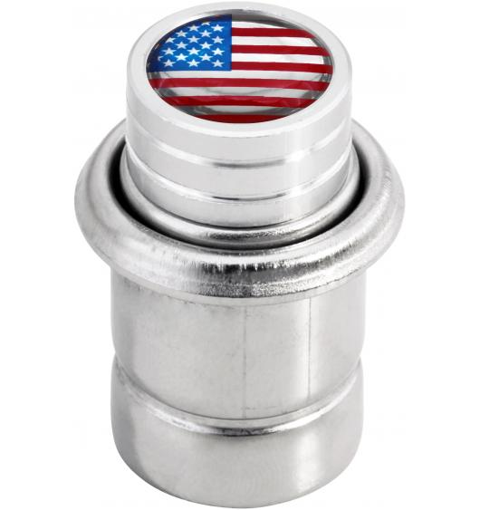 "Cigarette lighter USA United States of America ""short"""