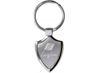 Porteclé métal Luxyline